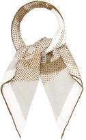 Hermes Fantaisie A Cheval Silk Scarf w/ Tags