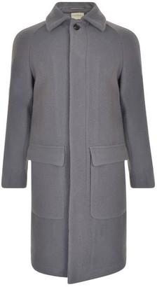 DKNY Mac Coat