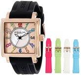 Stuhrling Original Women's 149L3.124614 Vogue Ozzie Dream Mother-Of-Pearl Watch Set