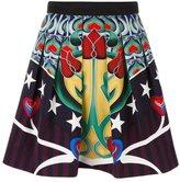 Mary Katrantzou 'Algernon' skirt
