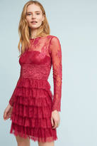 Monique Lhuillier Lareina Dress