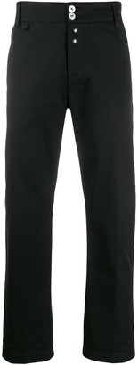 Vivienne Westwood Tailored High Waisted Trousers