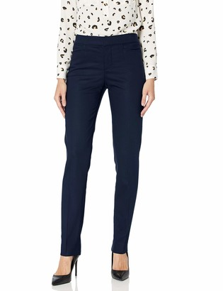 Chaps Women's Skinny Double Cloth Pant