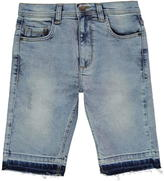 Soul Cal SoulCal Raw Hem Shorts Junior Boys