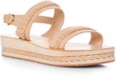 Ancient Greek Sandals Amphipolis Platform Sandals