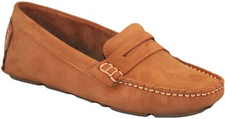 Charleston Shoe Co. Suede Loafers - Tradd