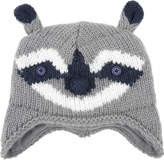 Monsoon Boy Monty Racoon Nepal Hat