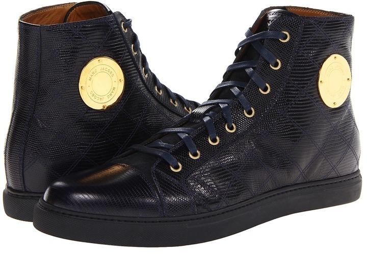 Marc Jacobs Marc Jacob Tokin Trainer Men' Lace up caual Shoe