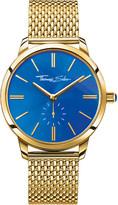 Thomas Sabo WA0274 Glam Spirit stainless steel watch
