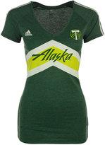 adidas Women's Portland Timbers Club T-Shirt
