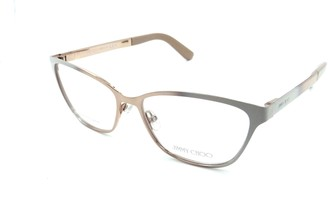 Jimmy Choo Women's Brillengestelle Jc148 Optical Frames