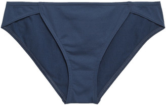 Eres Les Essentials Cavale Low-rise Bikini Briefs