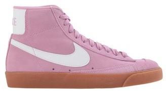 Nike BLAZER MID '77 High-tops & sneakers