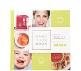 Beaba Babycook Book: Recipe for a Healthy Eater (New Edition)