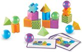 Learning Resources Mental Blox Critical Thinking Game