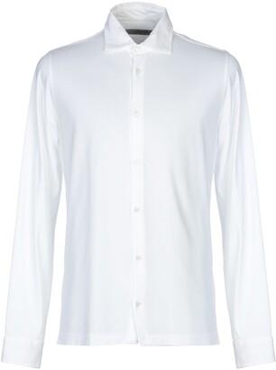 Jeordie's Shirts