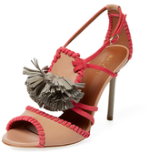 Malone Souliers Ruth Leather Sandal