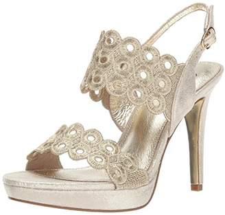 Adrianna Papell Women's Adia Heeled Sandal
