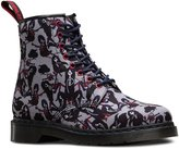 Dr. Martens Adventure Time Marceline Castel Women's Shoes