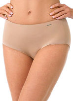 Jockey Womens No Panty Line Promise Tactel Hip Brief Underwear Hipsters nylon