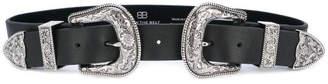 B-Low the Belt B Low The Belt Bri Bri Leather Belt