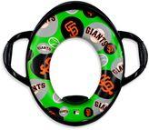 Kolcraft MLB San Francisco GiantsPotty Ring