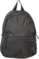 Herschel Translucent Black Backpack