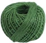WinnerEco 50m 2mm Jute Rope Twine Rustic String Cord Rope DIY String(Green)