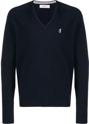 Pringle Slim-Fit Sweater