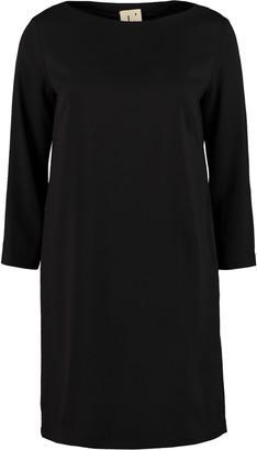 L'Autre Chose Crepe Cady Dress