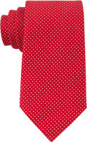 Geoffrey Beene Men's Bling Micro Neat Tie