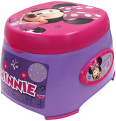 Disney Minnie Mouse 3-in-1 Potty Trainer