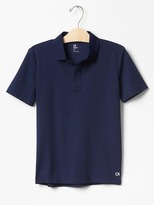 Gap GapFit kids wicking polo