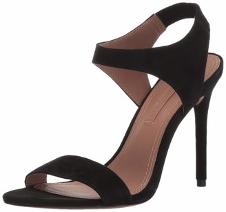 BCBGMAXAZRIA Women's Tabitha Dress Sandal Sandal
