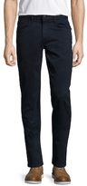 Joe's Jeans Gianni Brixton Slim Jeans