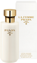 Prada La Femme Body Lotion, 200ml