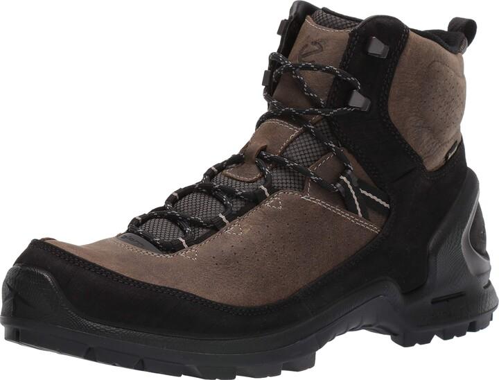 ecco mens hiking shoes