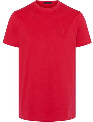 French Connection Classic Organic Cotton T-Shirt