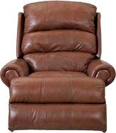 Asstd National Brand Norman Leather Recliner