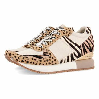GIOSEPPO Women's Bikaner Low-Top Sneakers