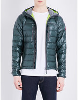 Canada Goose Hybridge Lite Quilted Shell Jacket
