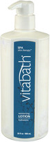 Vitabath Spa Therapy Moisturizing Lotion