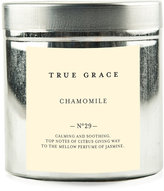 True Grace - Walled Garden Candle in Tin - Chamomile - 250g
