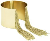 Sole Society Fringe Statement Cuff
