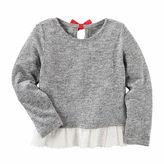 Osh Kosh Oshkosh Long Sleeve Blouse - Preschool
