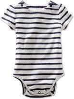Osh Kosh Baby Girls' Striped Bodysuit