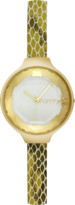 RumbaTime Orchard Gem Exotic Watch