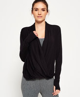 Superdry Studio Wrap Shrug