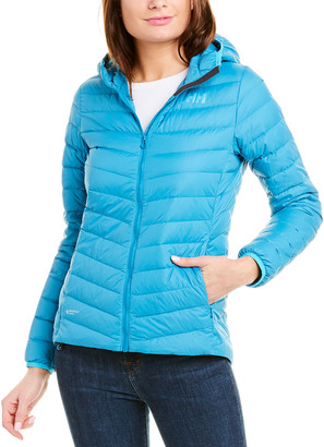 Helly Hansen Verglas Hooded Down Insulator Jacket