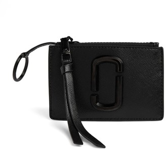Marc Jacobs The The Snapshot Top-Zip Multi Wallet